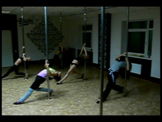 Dance -mix-pole,������������� �������.