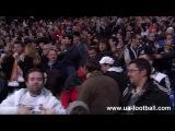 ЛЧ 10-11. Реал Мадрид - Лион (1-0, Марсело 37)